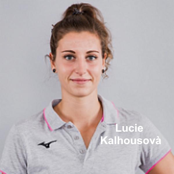 Lucie Kalhousovà