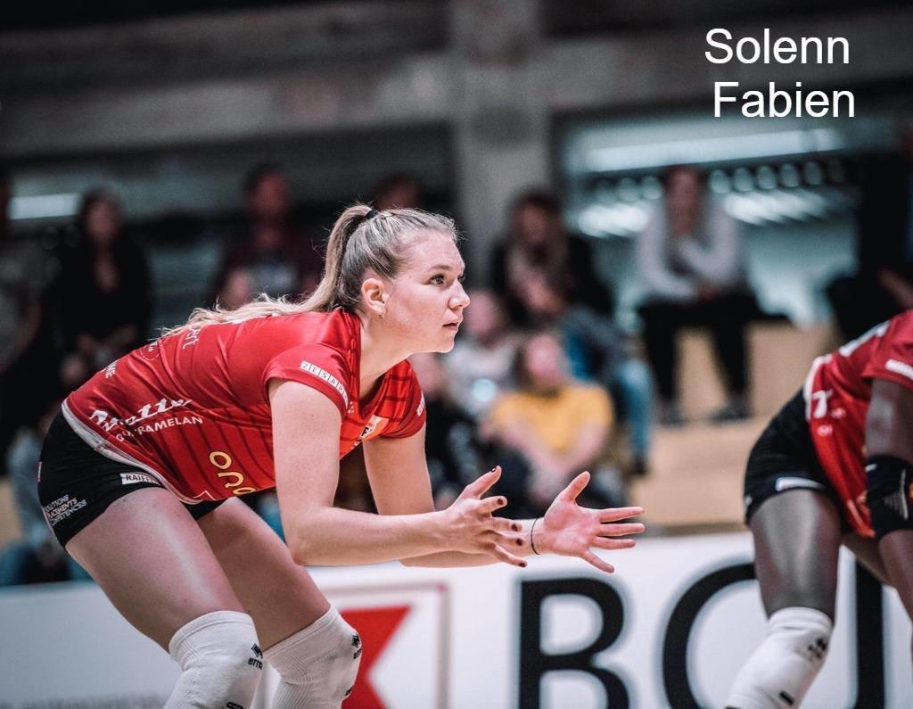 Solenn Fabien