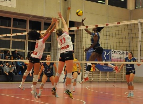 Volley LNA Groupe E Valtra Cheseaux