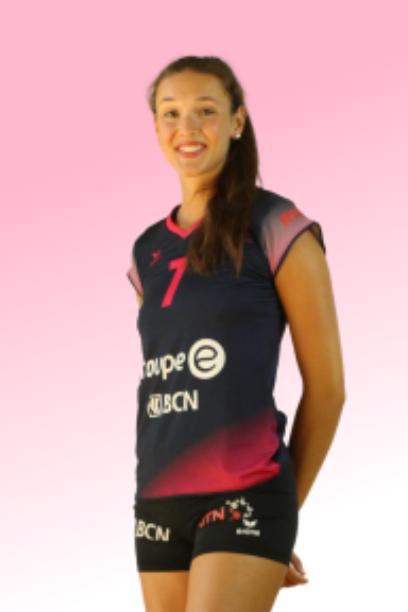 #7 Joséphine Suhr