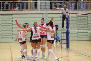 Volley Groupe E Valtra