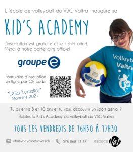 Kid's academy 21