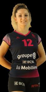 #12 Lejla Kurtaliqi