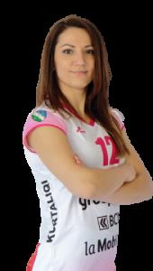 #12 Lejla