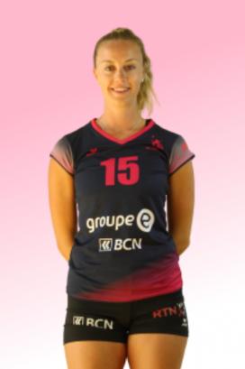 #15 Alexandra Schaber