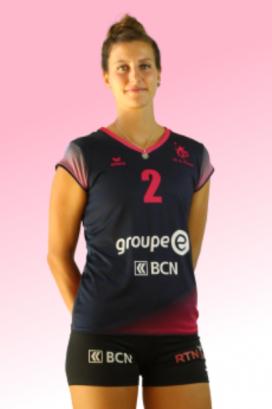 #2 Lucie Kalhousová