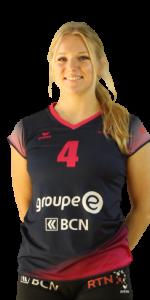 #4 Solenn Fabien