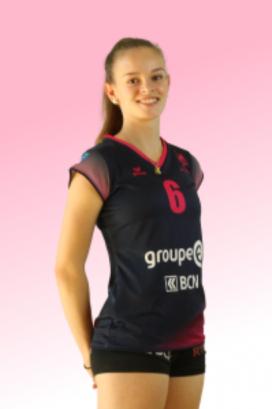 #6 Anastasia Fretzios