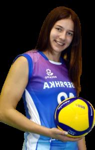 Daria Butkevich