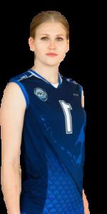 Marina Tushova